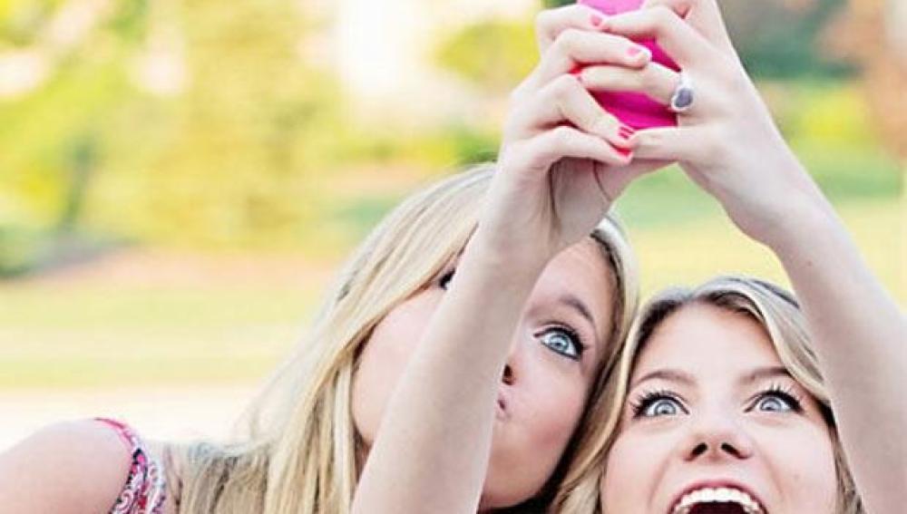 Snapchat está cosechando un gran éxito