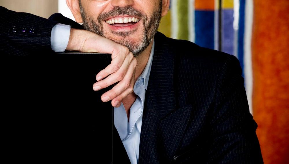 Santi Villas, colaborador de Zapeando