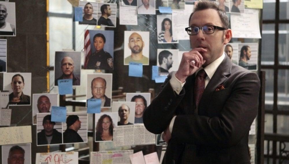 Finch, centrado en el caso Carter