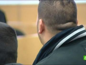 Prisión sin fianza para Ramón Santiago por robo