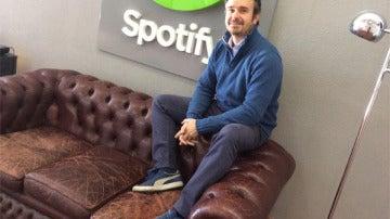 Javier Gayoso Spotify España