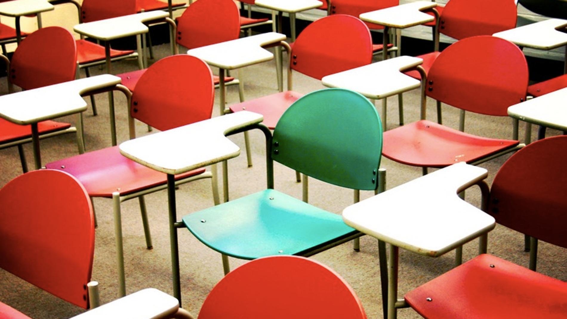 La tecnología, fundamental en la educación en la era post-industrial