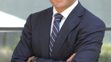 Juan José Güemes, exconsejero de la Comunidad de Madrid y vicepresidente del IE