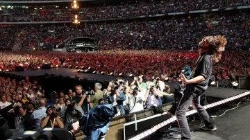 Disfruta de un concierto en vivo sin sudar en primera fila