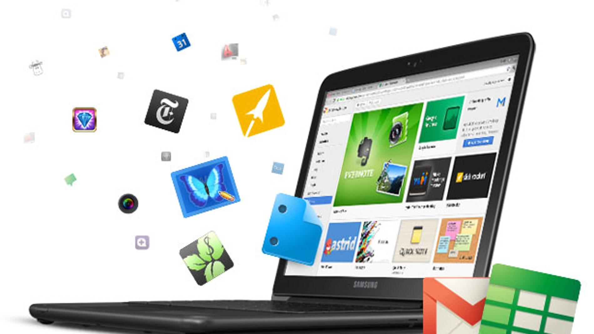 Extensiones de la Google Chrome Store