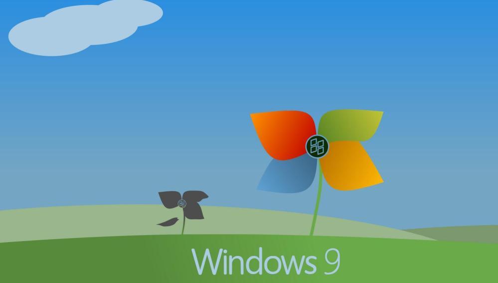 Imagen que podría tener Windows 9