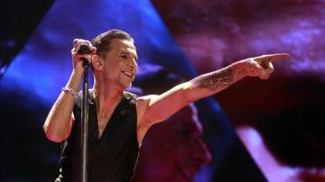 Depeche Mode en Madrid