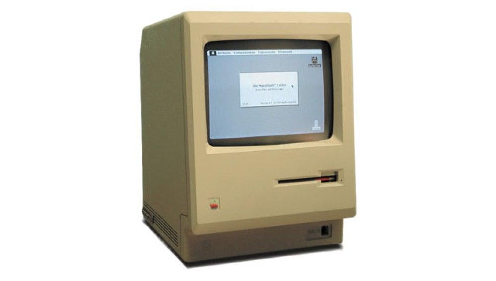 Primer Macintosh