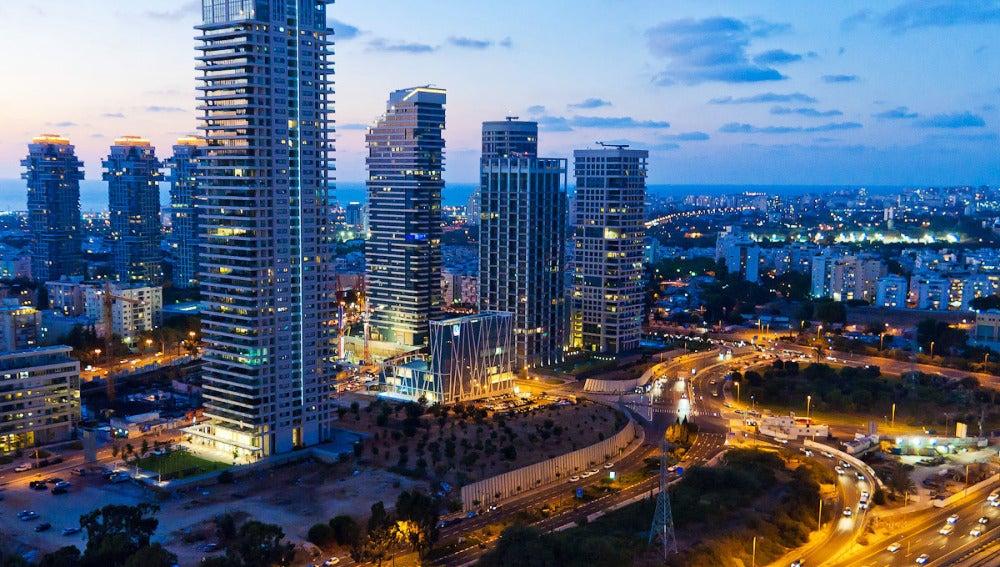 La capital de Israel, un hervidero de 'start ups'