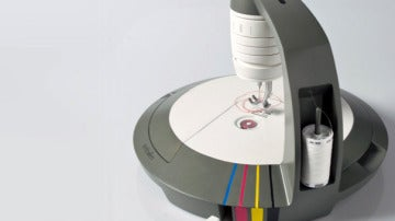 La máquina de coser del futuro es ya una realidad