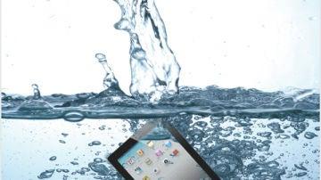 Quien tiene un iPad tiene un tesoro...