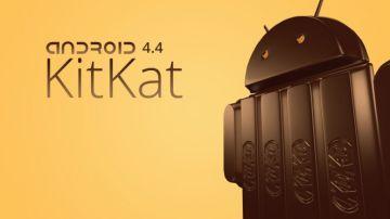 Que levante la mano quien tenga la última versión de Android