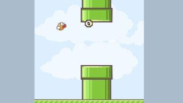 Flappy Bird sobrevive en versión online