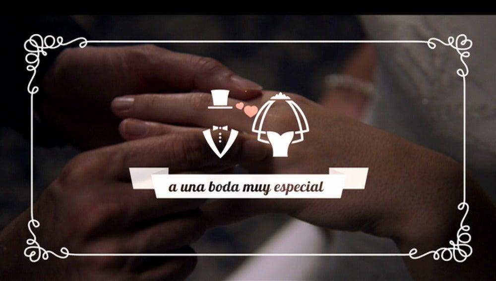 Una boda muy especial en El Mentalista