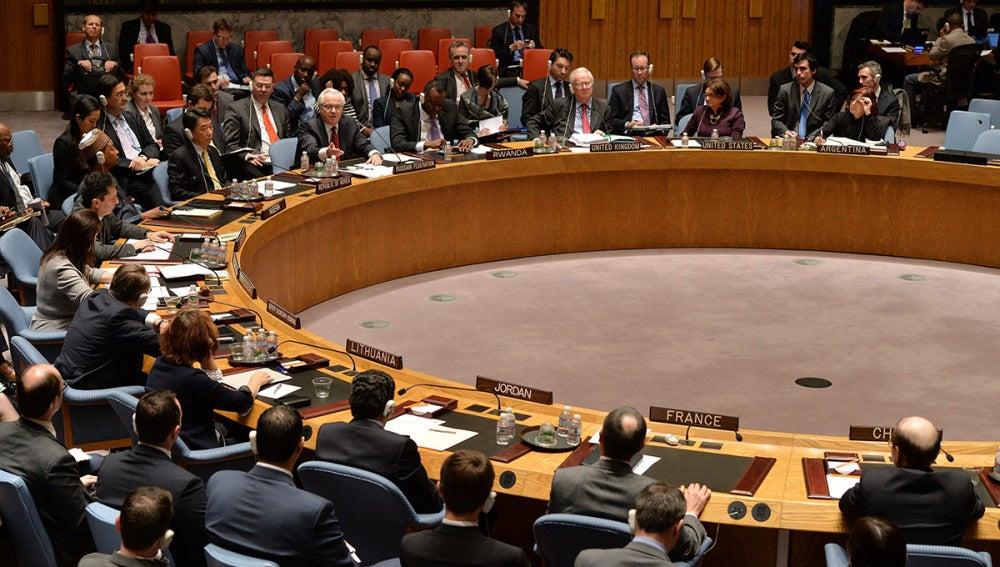 Rusia desoye los reproches de la ONU y el resto del Consejo de Seguridad
