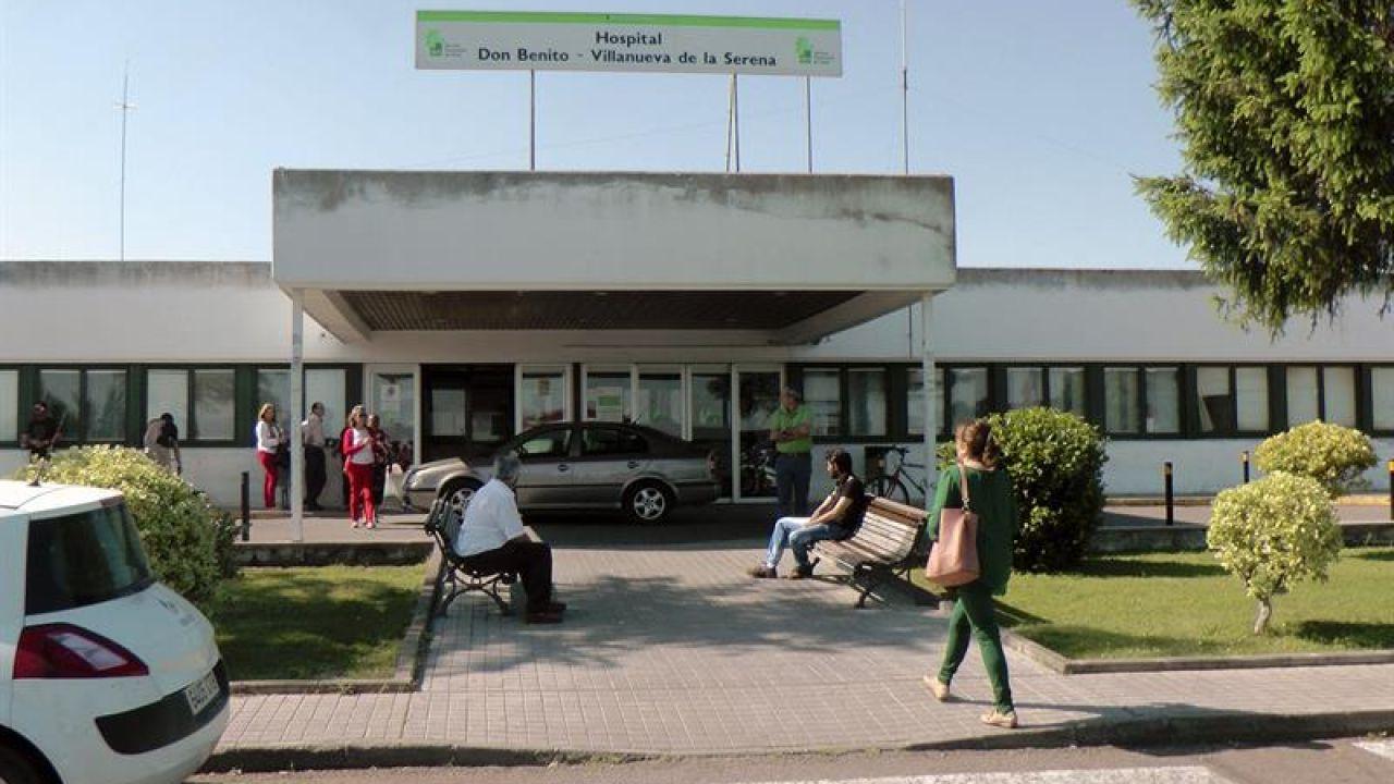 Hospital de Don Benito