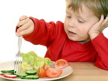 Un tercio de los niños tiene obesidad o sobrepeso en España