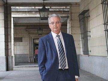 Antonio Fernández, exconsejero de empleo de la Junta de Andalucía