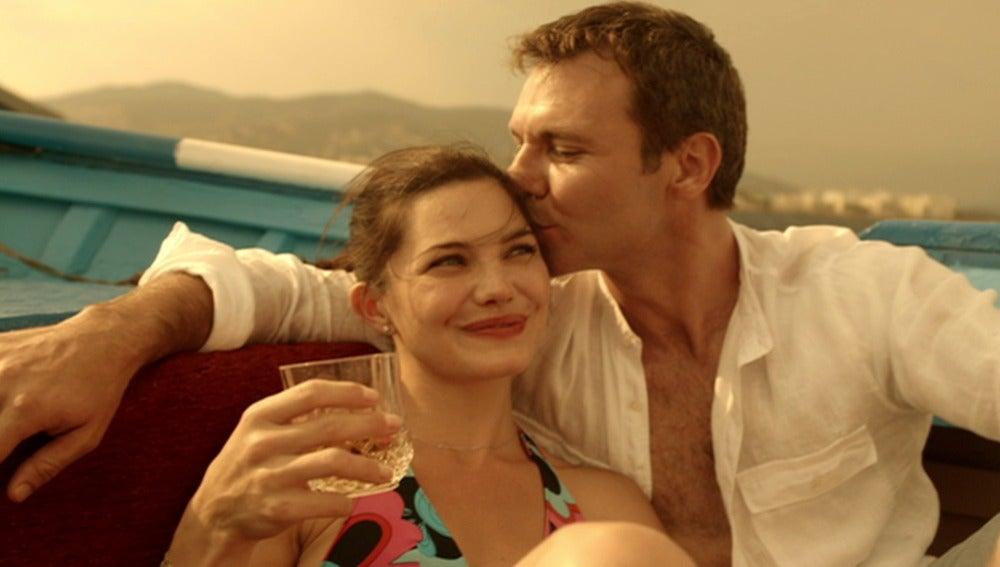 Frank y Juliette