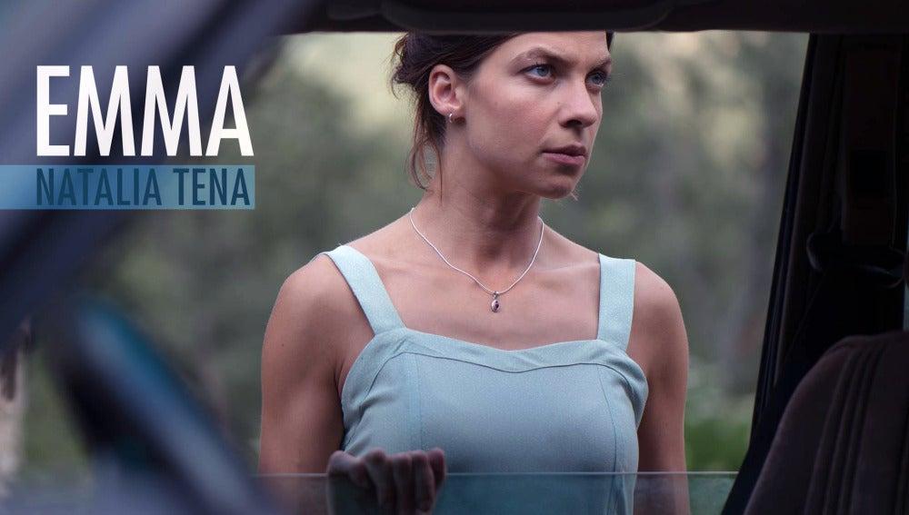 Natalia Tena es Emma