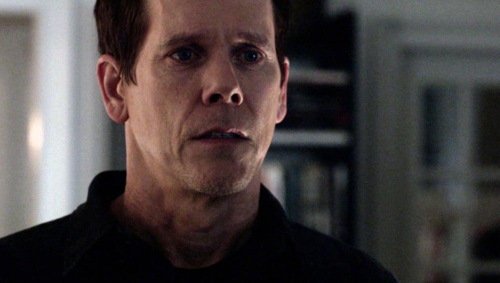 El reencuentro entre Claire  y Ryan Hardy