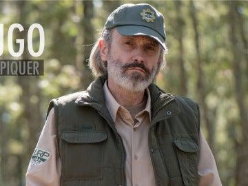 Gary Piquer es Hugo