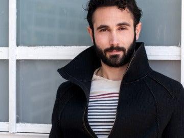 Marco Palvetti es Salvatore Conte