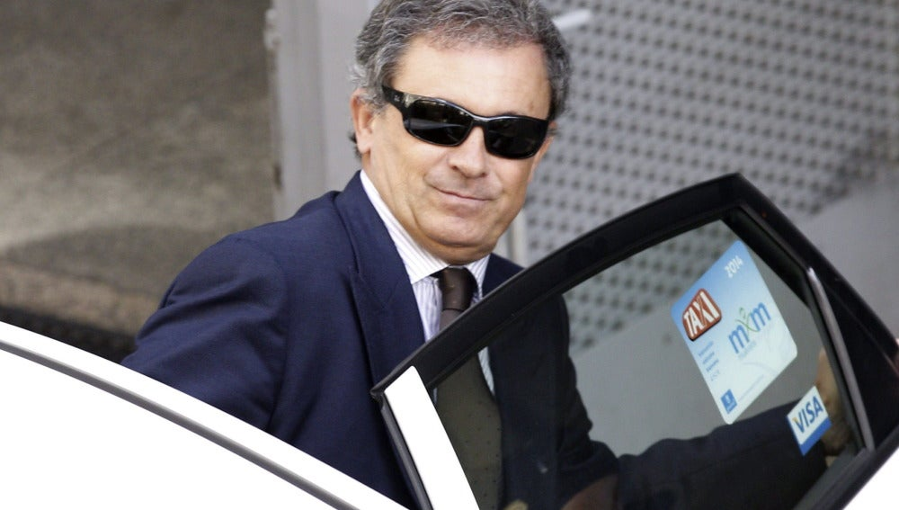 Jordi Pujol Ferrusola,