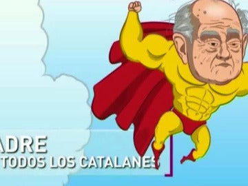 Catalonia is not Pujol
