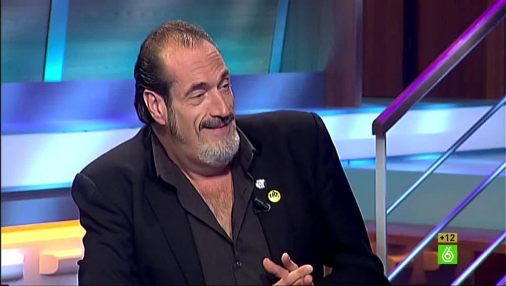Dani El Rojo