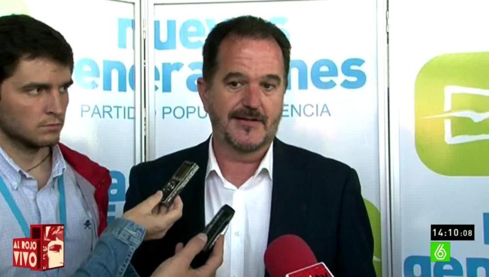 Carlos José Iturgaiz
