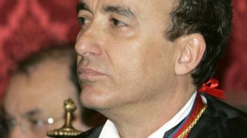 Manuel Marchena, presidente de la Sala de lo Penal del Supremo