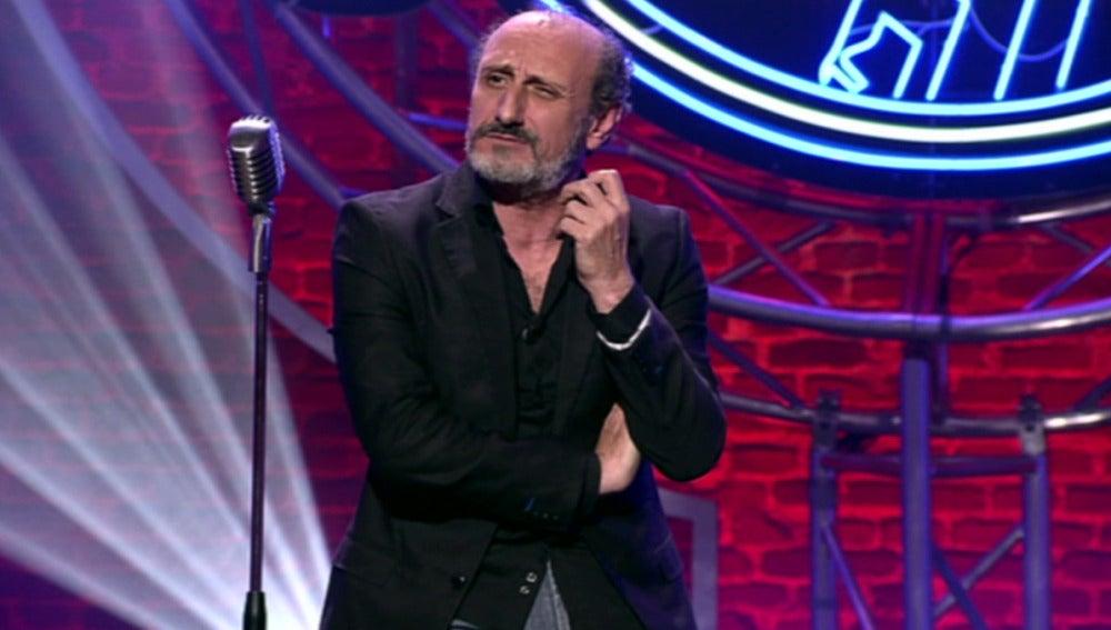 José Luis Gil, en 'El Club de la Comedia'