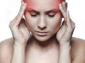 No dejes que la migraña te paralice