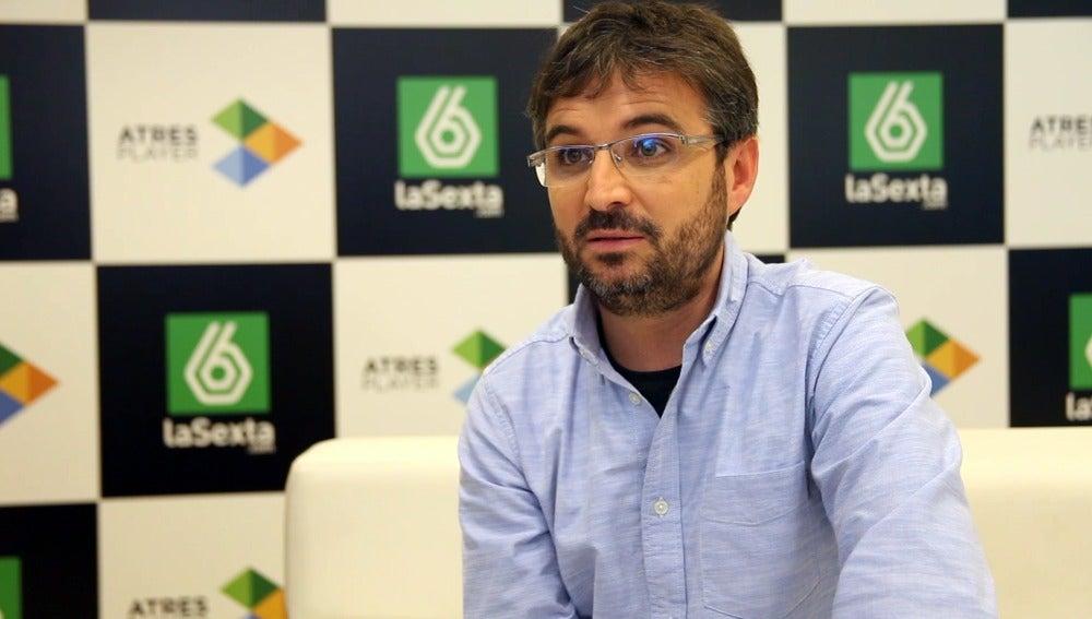 Jordi Évole, novena temporada de 'Salvados'