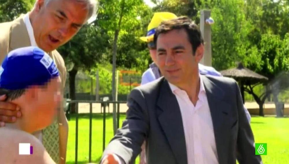 Ángel Donesteve