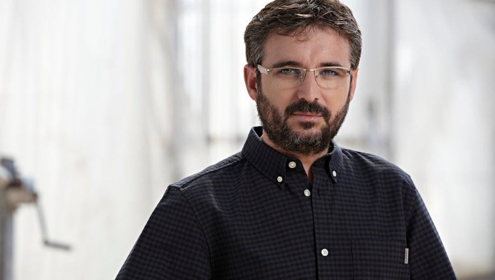 Jordi Évole vuelve con una nueva temporada de Salvados