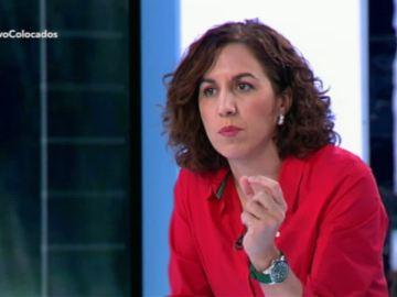 Irene Lozano El Objetivo 46