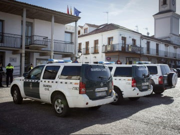 Sede del Ayuntamiento de Valdemoro