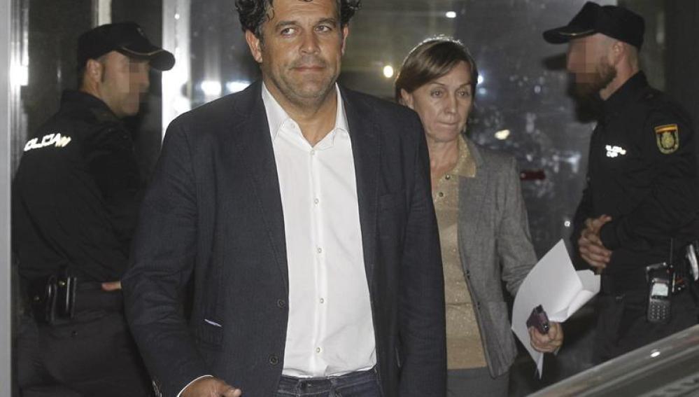 Agustín Juárez, alcalde de Collado Villalba
