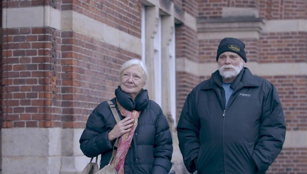 Los daneses opinan en Salvados