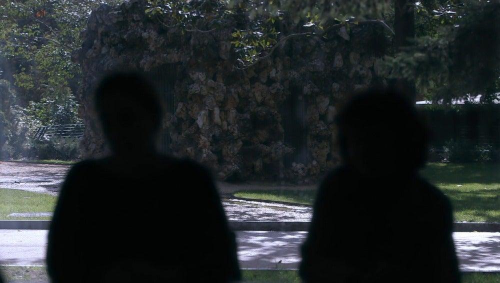 Formadoras anónimas denuncian el fraude d elos cursos de formación en Salvados