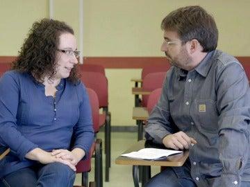Begoña Cueto, profesora de Economía Aplicada en la Universidad de Oviedo