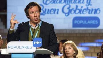 """Floriano: """"España no es un país corrupto, las instituciones no están corrompidas"""""""