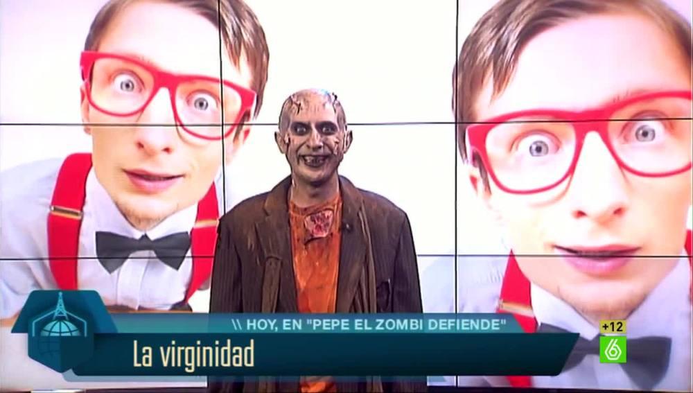 Pepe Zombi
