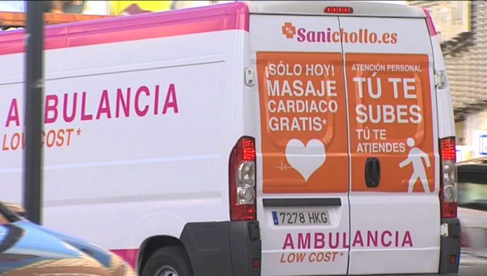 Campaña Sanichollo.es