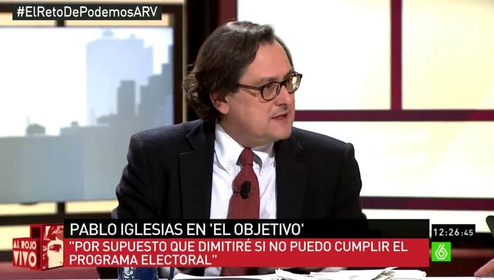 Francisco Marhuenda en ARV