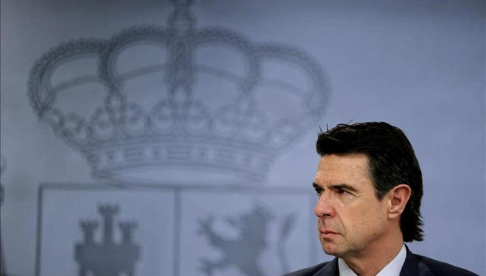 Soria anuncia que en octubre llegaron a España 5,9 millones de turistas, un 7,8% más