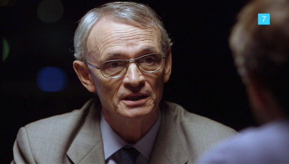 Antón Costas, presidente del Círculo de Economía