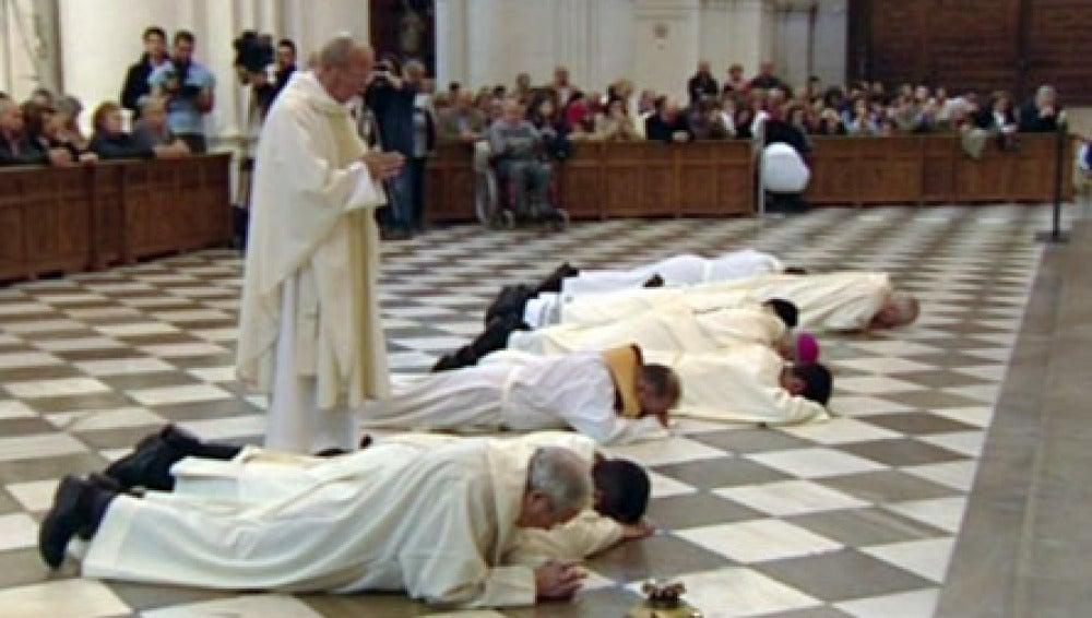 'Los demonios de la Iglesia', en 'laSexta Columna'
